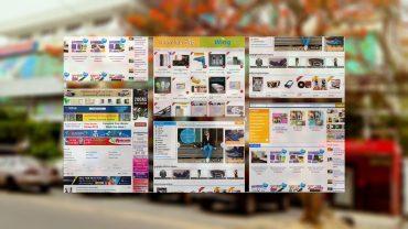 Dissertation on Online Shopping