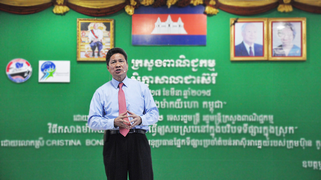 investment in cambodia Citizenship by investment in cambodia cambodian citizenship by investment program was introduced in 1996 when the national assembly of the kingdom of cambodia adopted law on nationality.